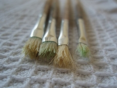 Cleaner Brush